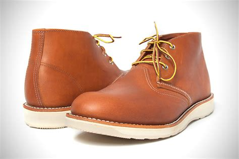Most Comfortable Wing Boots by Desert Island 15 Best Chukka Boots For Hiconsumption
