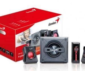 Genius Sw G2 1 1250 Gaming genius sw g2 1 1250 2 1 gaming zvu芻nici zvu芻nici beograd