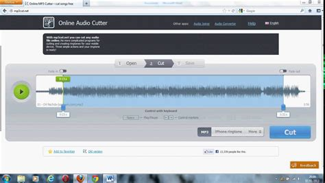 download mp3 from youtube trim how to cut or trim your mp3 files without downloding any