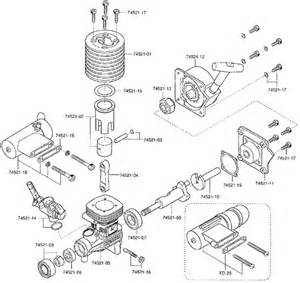thunder tiger nitro engine diagram get free image about wiring diagram