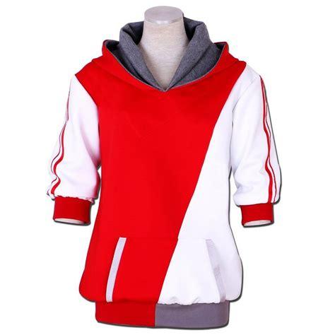 Hoodie Logo Go 1 pocket trainer white cross hoodie hooded jacket sweater suit go logo team