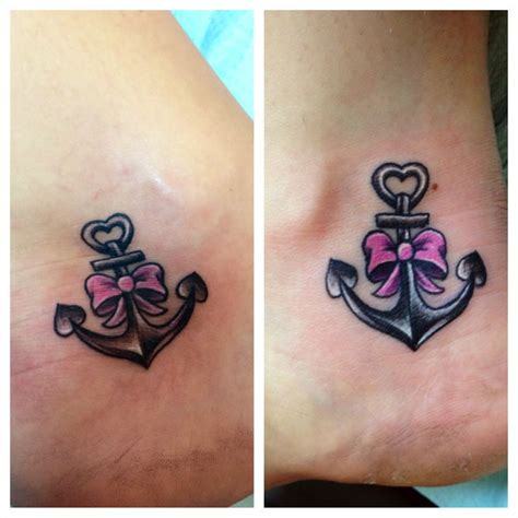 tattoo meaning together forever best friend tattoo bows mean tied together forever would