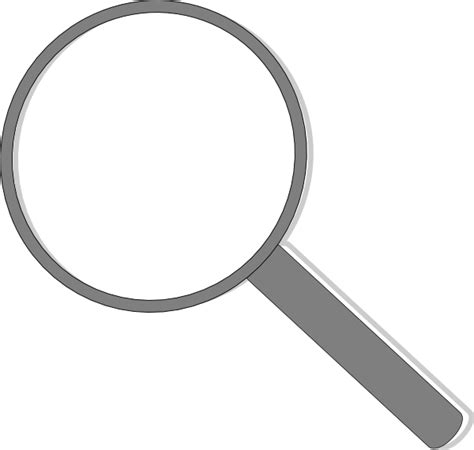 clipart search search logo clip at clker vector clip