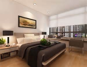 Condo Master Bedroom Design Singapore Renovation Contractor Renovation Singapore