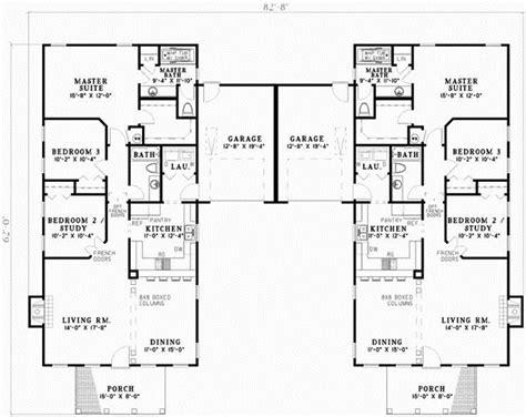 zero lot house plans zero lot house plans