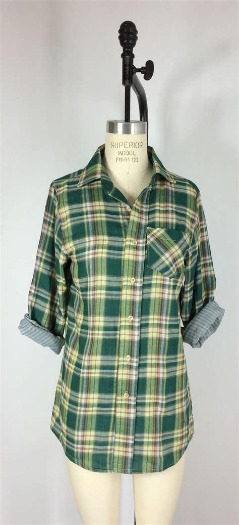 pattern button up caroline shirt from spit up stilettos hip length