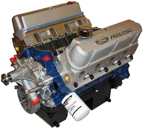 Ford Racing Engines by Ford 460 Crate Engine 2017 Ototrends Net
