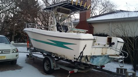 boat with no title bought a project boat with no title new jersey whats