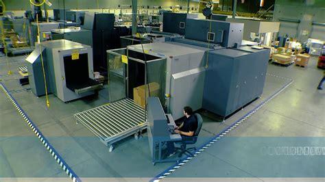 air cargo screening solution dv kv youtube