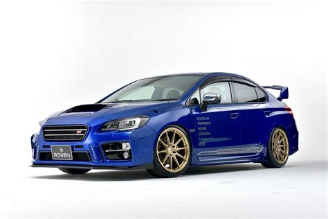 subaru wrx 2018 subaru impreza wrx sti rendered as a hatchback