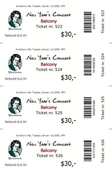 office max printable tickets template free printable tickets templates rice n three