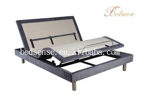 2016 wall hugger electric adjustable bed usb 110v outlet adjustable bed frame view z g ergo