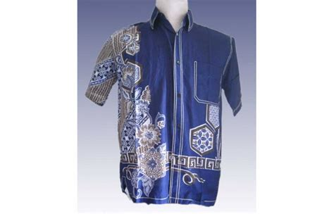 Hem Mesta Putih Biru Merah Baju Wanita Atasan Blouse Kemeja Top Flanel gambar baju kaos newhairstylesformen2014
