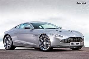Aston Martin Vintage New Aston Martin V8 Vantage And Pictures