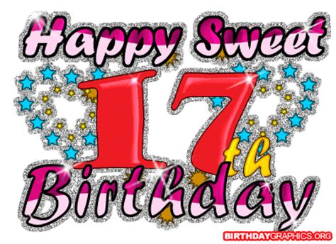 Happy 17th Birthday Wishes Happy 17th Birthday Quotes Funny Quotesgram