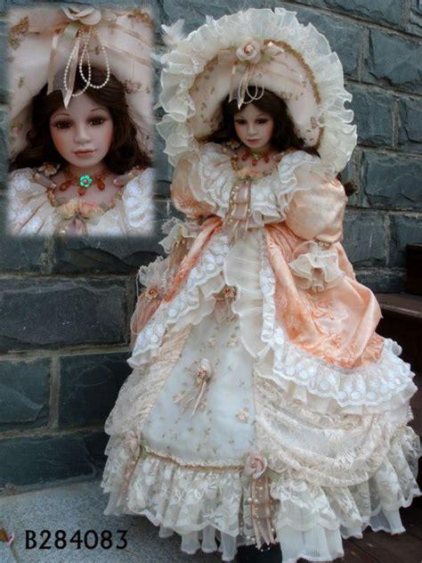 porcelain doll dress 308 best doll dresses images on doll