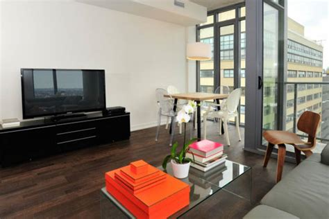 1 Bedroom Rental Downtown Toronto The Top 10 Furnished Apartments In Toronto