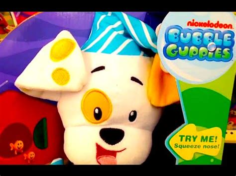 puppy lullaby lullaby puppy guppies nickelodeon bed time puppy doll review