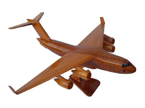 wooden model airplanes