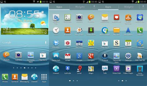 game mod android jelly bean galaxy s3 android 4 1 1 jelly bean i9300xxdlg4 test