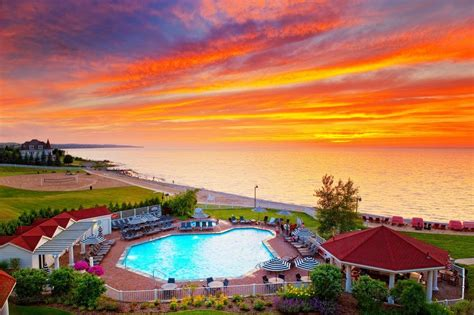 cottages at bay harbor in petoskey hotel rates reviews