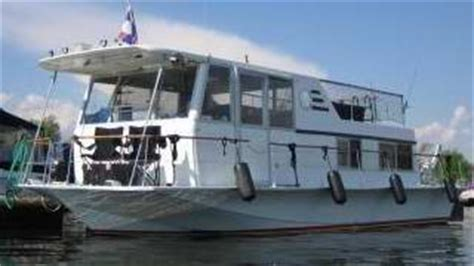 chris craft houseboats problems with fiberglass delamination