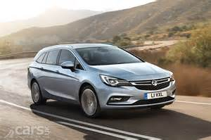 Vauxhall Address 2016 Vauxhall Astra Sports Tourer Cars Uk