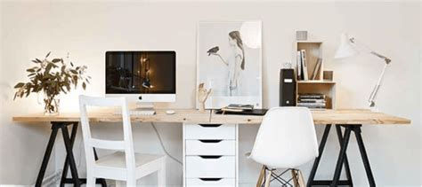 stylish office how to create a stylish office when you work from home