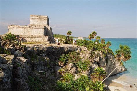 imagenes de zonas mayas tulum wikipedia la enciclopedia libre