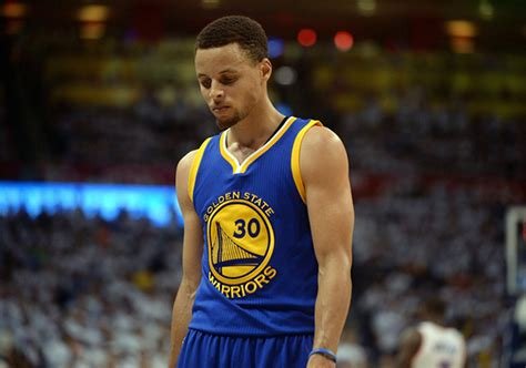 Aumour Steph Curry losing to okc is the bump in the road for steph and armour sneakernews