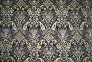 Art Nouveau Upholstery Fabric Stunning Designer Lujen Kilim Jacquard Chenille Fabric