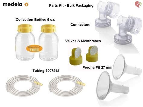 medela swing breast pump replacement part kit bkit o lg jpg
