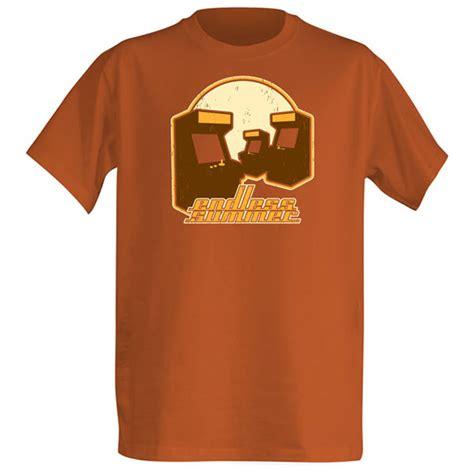 Tshirt Kaos Endless Summer endless summer t shirt review