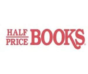 Half Price Books Gift Card - stop by half price books for a free tote 5 gift card free stuff freebies