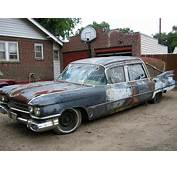 1546 Best Hearse New And Vintage Images On Pinterest