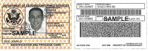 privilege card template fort sill fires center of excellence u s army