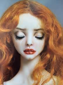 painting doll porcelain dolls so realistic you swear they re alive