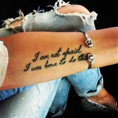 tattoo inspiration text girl some tattoo inspiration journalistbruden blog