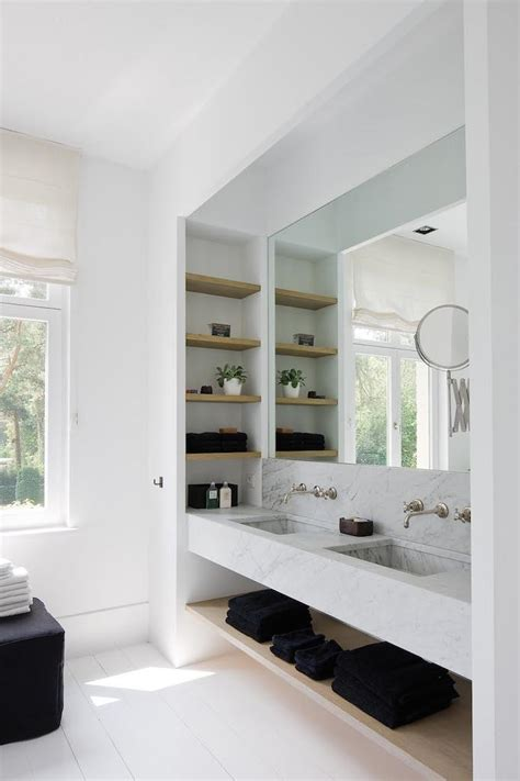 white floating bathroom vanity bathroom trends floating vanities