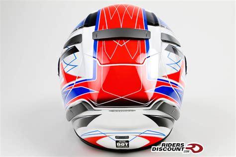 Rear Flap Shoei X 14 X Spirit Iii shoei x fourteen assail tc 2 helmet riders discount