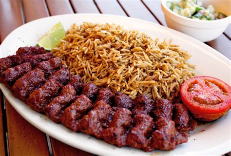 afghan kabob house the kubideh kamdesh afghan kabab house oakland chinatown the accidental wino