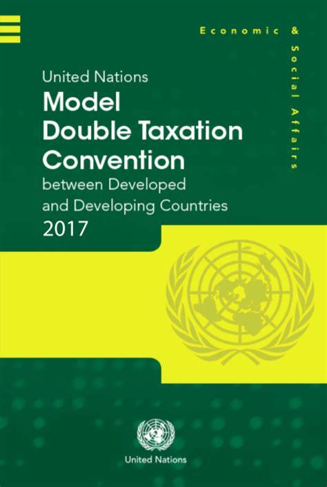 Un Tax Model