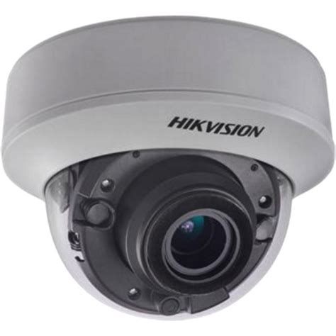 Hikvision Ds 2ce56f7t Aitz Hikvision Ds 2ce56f7t Aitz 3mp Exir Indoor Dome Ds