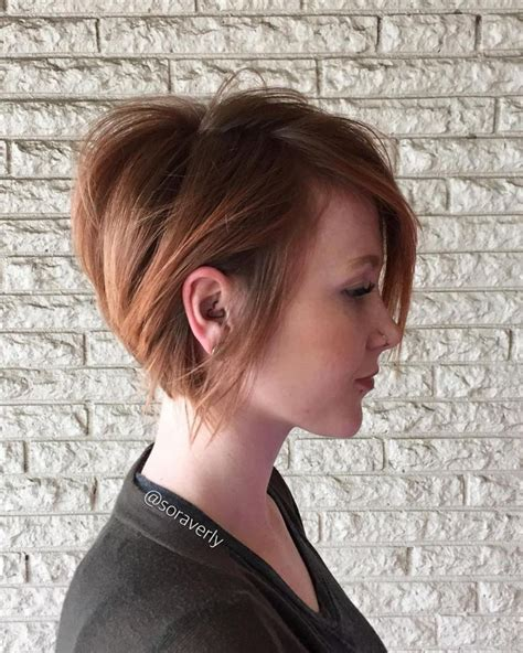 cute haircuts for women age 27 50 cute and easy to style short layered hairstyles