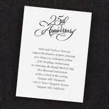 Cheap 25th Wedding Invitations by Card Invitation Ideas Cheap 25th Wedding Anniversary
