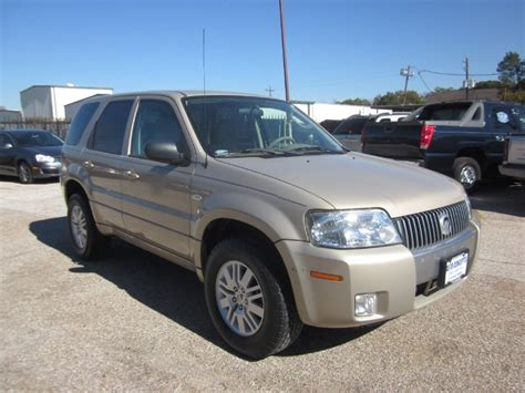 auto air conditioning service 2007 mercury mariner navigation system 2007 mercury mariner a great dependable suv with great miles inventory auto concepts auto