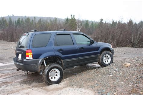 mazda tribute lifted ford escape 4x4 lifted lifted ford escape 4x4 ford suv