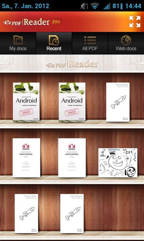 ezpdf reader apk ezpdf reader multimedia pdf apk 2 6 5 1 indir android program indir programlar indir