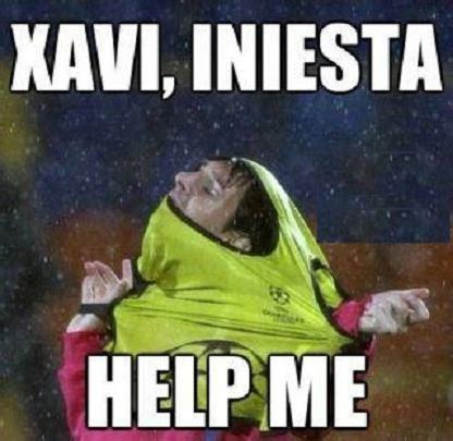 Funny Messi Memes - soccer memes