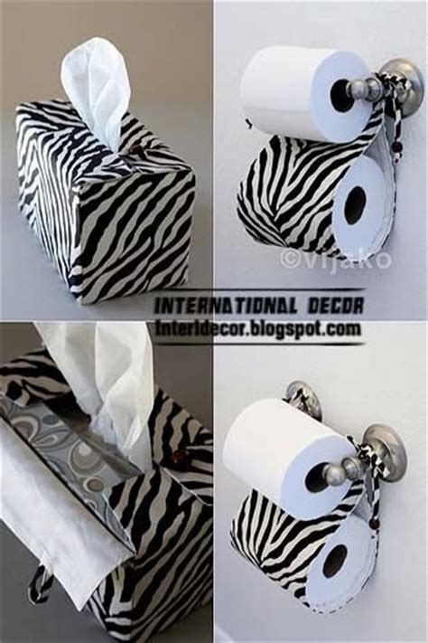 Home Decorating Ideas Zebra Print American Bathroom Decor Accessories The Best